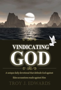 Vindicating God: A Unique Devotional