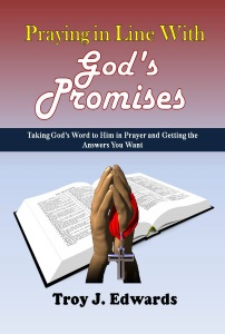 Praying in line with God's Promises
